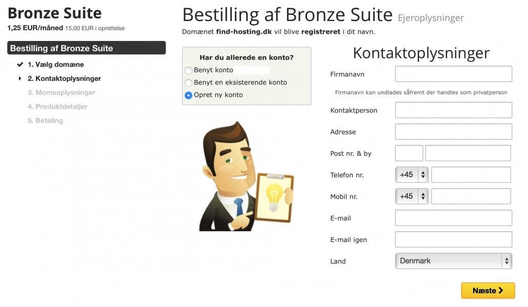 bestil-webhotel